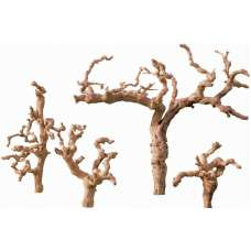Grapewood Branches - Sandblasted - Grape Wood