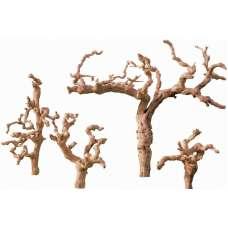 Grapewood Branches - Sandblasted - Grape Wood
