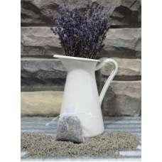 Lavender Bud Organza Sachets - Organic and Kosher