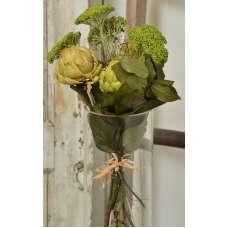 Green Angel Vine Bouquet