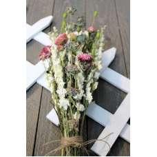 Lemon Spring Meadow Bouquet