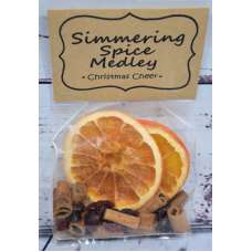 Simmering Spice Potpourri - Christmas Cheer