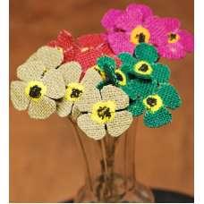 Teddy Butterfly Flowers
