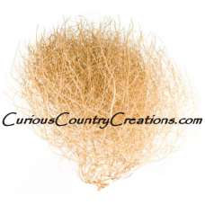 Gigantic Country Tumbleweed