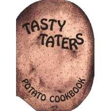 Tasty Taters Cookbook (Cook Book)