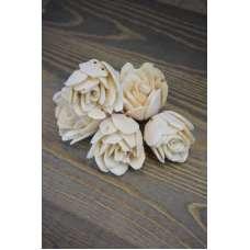 Wood Ava Rose (akash)