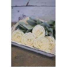 Wood Elena Roses - K10 Rose